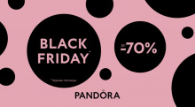 Black Friday by Pandora